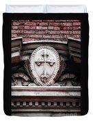 Cross 2 Duvet Cover