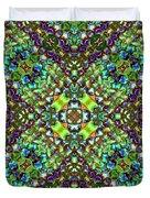 Cross Shine Duvet Cover