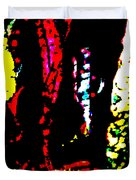 Croton 2 Duvet Cover