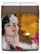 Cruella Duvet Cover