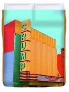 Crump Color Duvet Cover