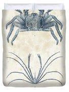 Crustaceans - 1825 - 14 Duvet Cover