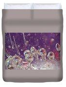 Cryogenesis Duvet Cover