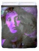 Crystal Beth Series #10 Duvet Cover