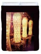 Crystal Dresses Duvet Cover