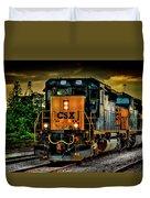 Csx 4226 Duvet Cover