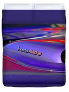 'cuda 440-6 Duvet Cover
