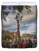 Cuenca Kids 639 Duvet Cover