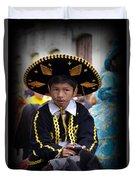 Cuenca Kids 670 Duvet Cover
