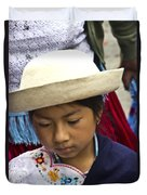 Cuenca Kids 683 Duvet Cover