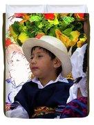 Cuenca Kids 833 Duvet Cover