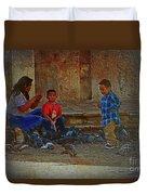 Cuenca Kids 875 Duvet Cover