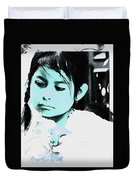 Cuenca Kids 886 Duvet Cover