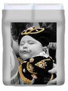 Cuenca Kids 891 Duvet Cover