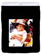 Cuenca Kids 908 Duvet Cover