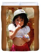 Cuenca Kids 910 Duvet Cover