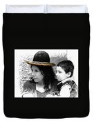 Cuenca Kids 912 Duvet Cover