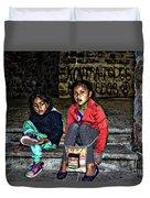 Cuenca Kids 953 Duvet Cover