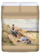 Cullercoats Duvet Cover