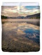 Cumbrian Autumn Duvet Cover