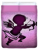 Cupid Duvet Cover