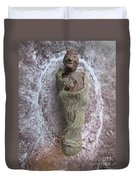 Customized Souvenir  Duvet Cover