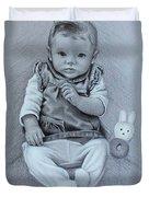 Cuteness Duvet Cover
