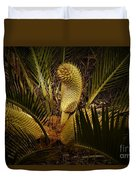 Cycad Duvet Cover