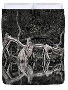 Cypress Design Duvet Cover