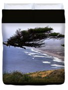 Cypress View Duvet Cover