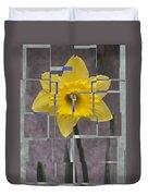 Daffodil 1 Duvet Cover
