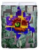 Daffodil 3 Duvet Cover