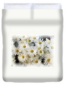 Daisy Bouquet Duvet Cover