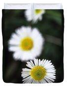Daisys Duvet Cover