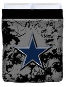 Dallas Cowboys B1 Duvet Cover