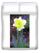 Dallas Daffodils 20 Duvet Cover