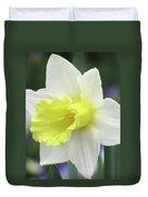 Dallas Daffodils 55 Duvet Cover