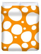 Dalmatian  White Pattern 03-p0173 Duvet Cover