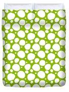 Dalmatian  White Pattern 09-p0173 Duvet Cover