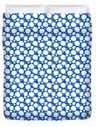 Dalmatian  White Pattern 18-p0173 Duvet Cover