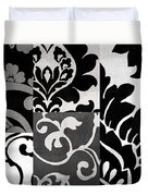 Damask Defined II Duvet Cover