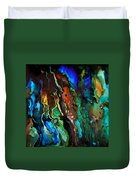 Dance Of The Seahorse  Duvet Cover