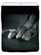 Dancers Sacrifice Duvet Cover