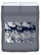 Dancing Clouds Duvet Cover