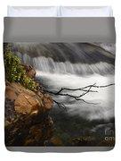 Dancing Waters 3 Duvet Cover