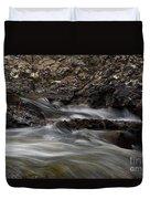 Dancing Waters 5 Duvet Cover