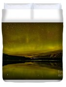 Dancing With The Stars Duvet Cover