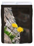 Dandelion Duvet Cover