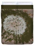 Dandelion Emu 3 Duvet Cover