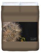 Dandelion Fifty Eight Duvet Cover